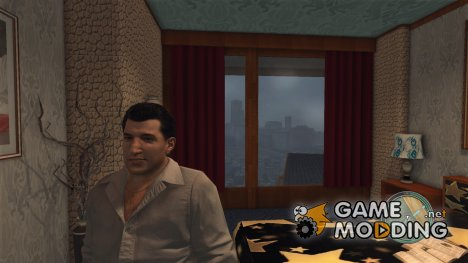 Free Ride DLC Joe's Adventures v3.0 для Mafia II