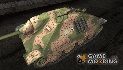 Hetzer 17 для World of Tanks