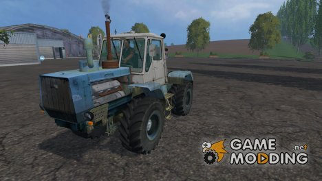 ХТЗ T-150K for Farming Simulator 2015