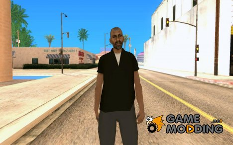 Tarantula from PB for GTA San Andreas