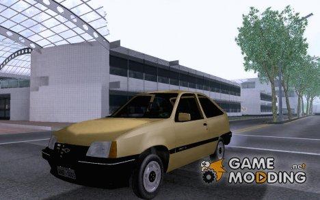 Chevrolet Kadett SL для GTA San Andreas