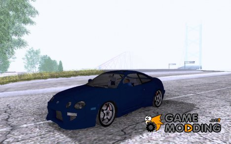 Toyota Celica 2.0 GT 6.G3N for GTA San Andreas