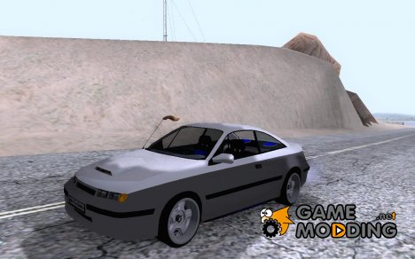 Opel Calibra Custom for GTA San Andreas