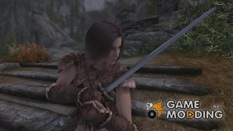 Glimmer for TES V Skyrim