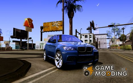 Пак спортивных машин by Premiere182 для GTA San Andreas