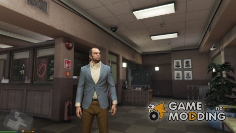 Open All Interiors 1.0  for GTA 5