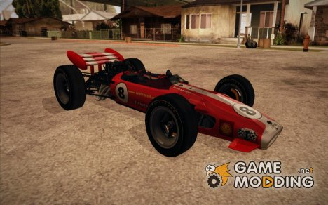 Lotus 46 1967 for GTA San Andreas