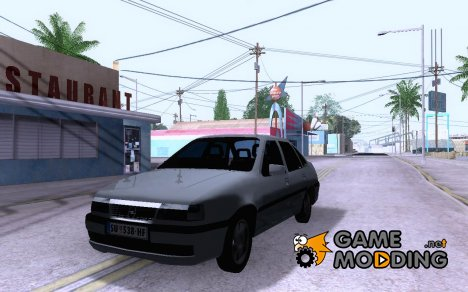 Opel Vectra A для GTA San Andreas