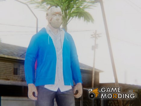 H2O Delirious for GTA San Andreas