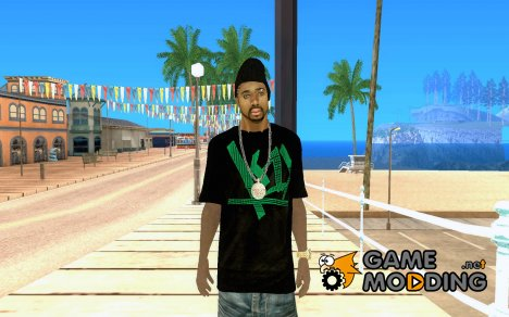 Drug Dealer for GTA San Andreas