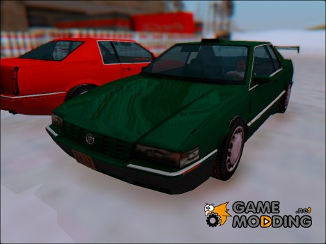 1996 Cadillac Eldorado for GTA San Andreas