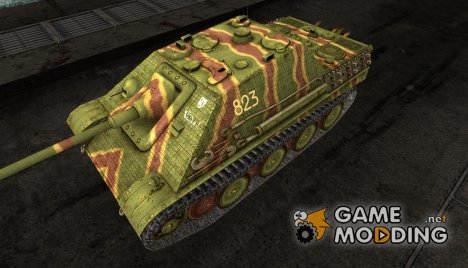 Jagdpanther для World of Tanks