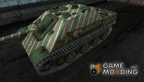 JagdPanther 11 для World of Tanks