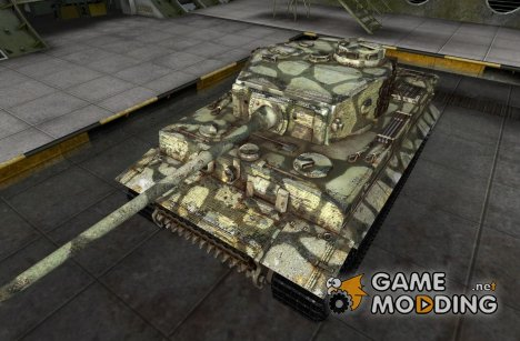 PzKpfw VI Tiger Pbs for World of Tanks