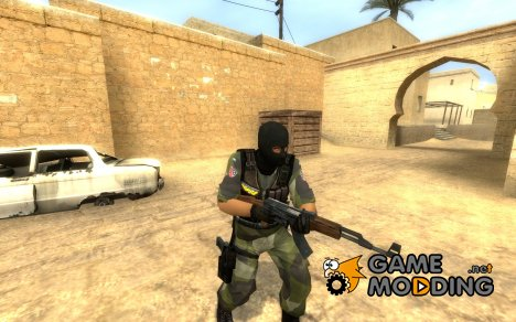 T - M90 +Uscm Tags для Counter-Strike Source