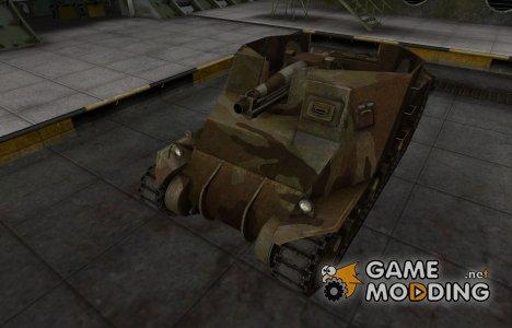 Американский танк T40 for World of Tanks