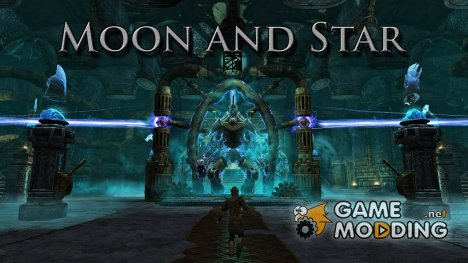 Moon and Star для TES V Skyrim