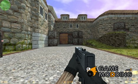 Mac-11 Ghost для Counter-Strike 1.6