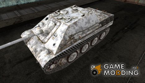 Jagdpanther от _grenadier_ для World of Tanks