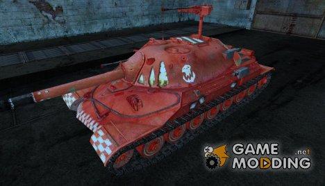 ИС-7 murgen для World of Tanks