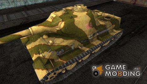 Lowe от Dr_Nooooo (с маркировкой и без) for World of Tanks