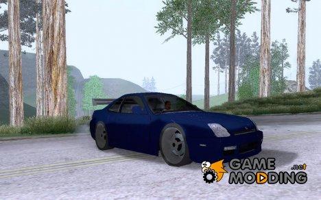 Honda Prelude for GTA San Andreas