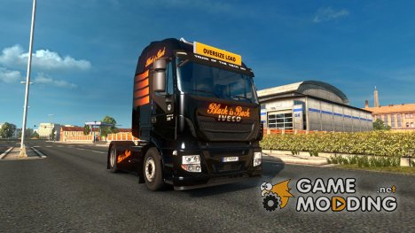 Iveco Hiway Beta for Euro Truck Simulator 2