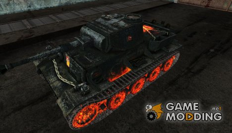 VK3601H BLooMeaT for World of Tanks