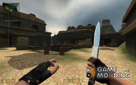 Glassknife_gir for Counter-Strike Source