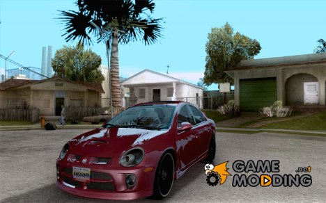 Dodge Neon SRT4 2006 for GTA San Andreas