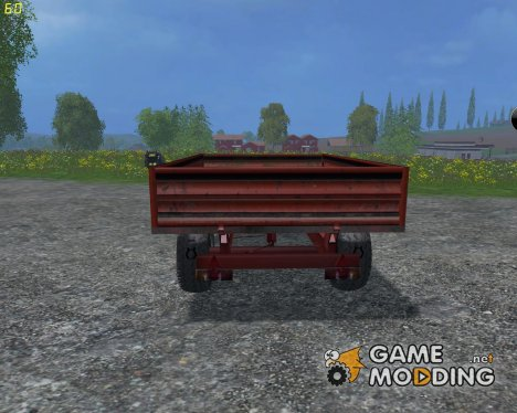 Agromet T103 V 1.0 for Farming Simulator 2015