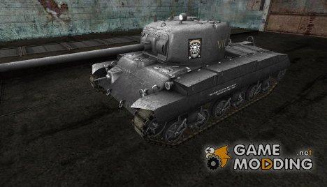 Т20 по Вселенной Warhammer 4000 for World of Tanks