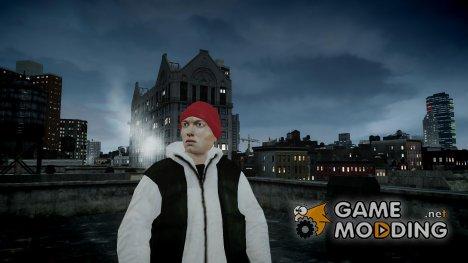 Eminem для GTA 4