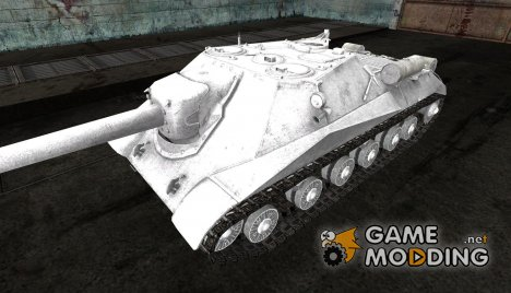 Объект 704 SuicideFun для World of Tanks