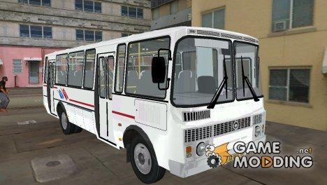 ПАЗ 4234 для GTA Vice City