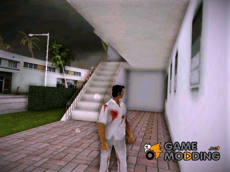 Blood Psycho for GTA Vice City