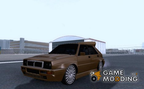 Lancia Delta Integrale for GTA San Andreas