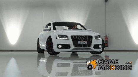 Audi S5 v2 for GTA 5