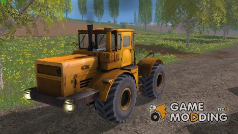 Кировец К-701 для Farming Simulator 2015