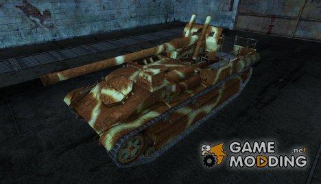 СУ-8 для World of Tanks