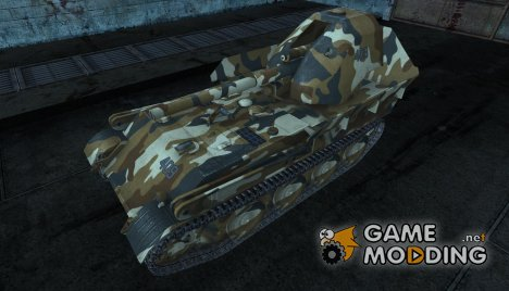 Gw-Panther for World of Tanks