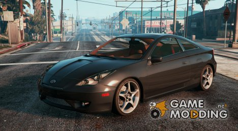 2003 Toyota Celica SS-I for GTA 5