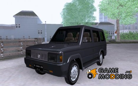 Toyota Kijang Grand Extra for GTA San Andreas