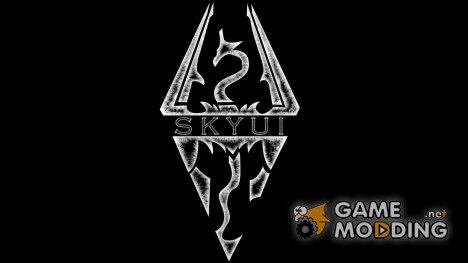 SkyUI 4.1 for TES V Skyrim