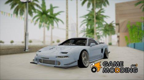 Honda NSX ''STREET KILLER' для GTA San Andreas