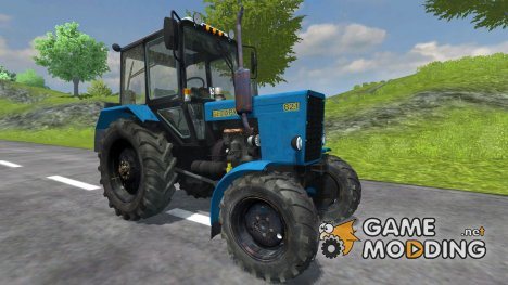 Беларус 82 for Farming Simulator 2013