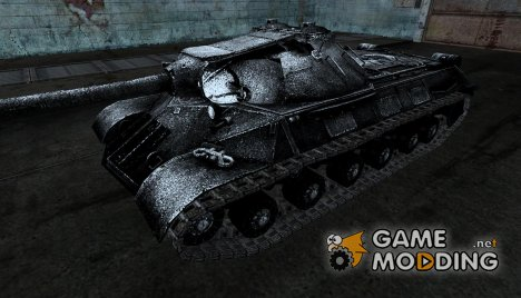 ИС-3 от Goncharoff для World of Tanks