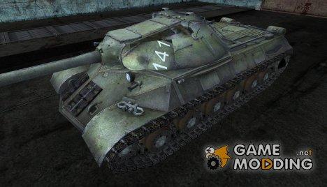 ИС-3 для World of Tanks
