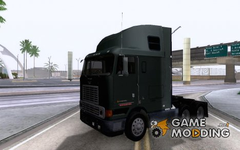 International Navistar 9800 for GTA San Andreas