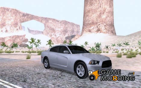 2012 Dodge Charger R/T for GTA San Andreas